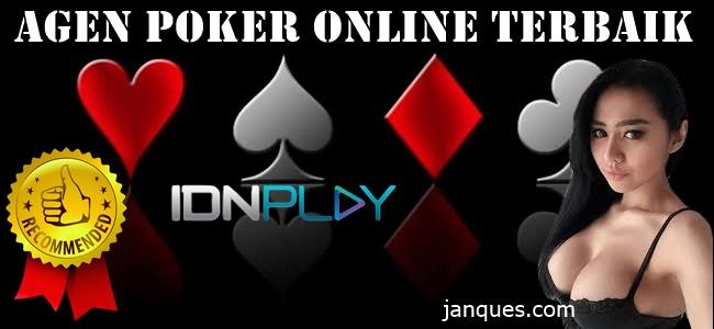 Agen Poker Online Terbaik untuk Pemula