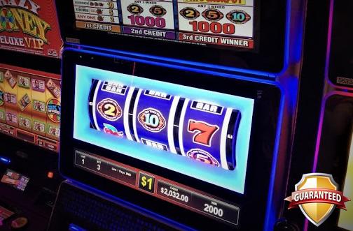 Slot Online Play1628 Saran Penting Agar Mudah Menang